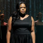 Amber Riley - I Will Always Love You