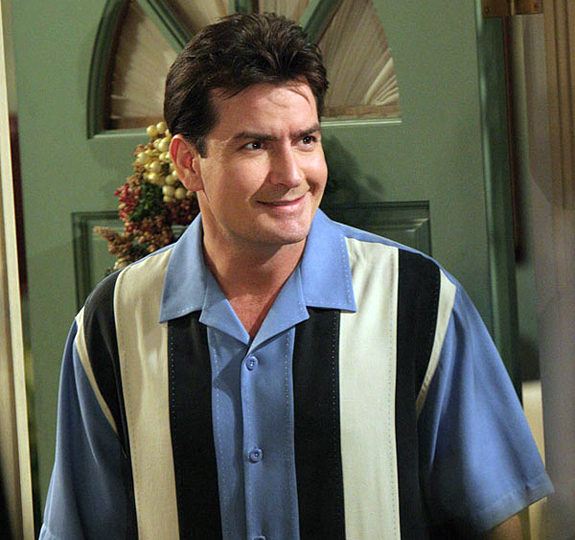 Charlie Sheen isn't a fan of 'Two and a Half Men'