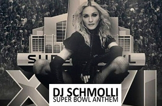 Mashup: Super Bowl Anthem