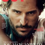 Joe Manganiello - Out Magazine