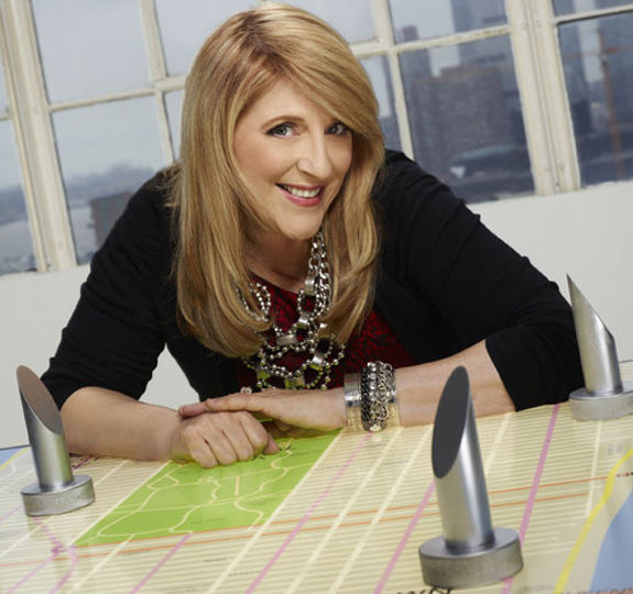 Lisa Lampanelli: Celebrity Apprentice's villain?