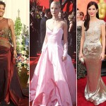 The all-time hottest Oscar styles!
