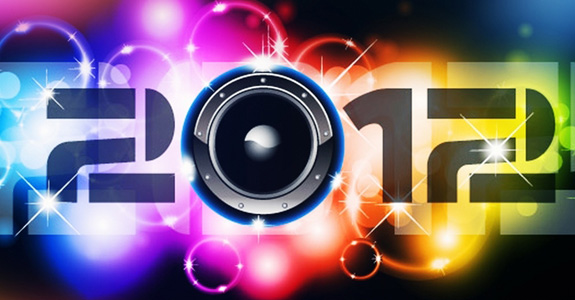 The ten best songs of 2012 (so far!)