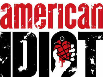 American Idiot: Now playing in Los Angeles!