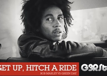 Mashup Of The Week: Get Up, Hitch A Ride