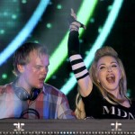 Madonna and DJ Avicii