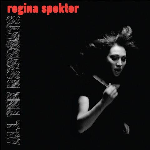 Regina Spektor - All The Rowboats - Music Video