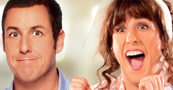 Adam Sandler sets Razzie record for awfulness