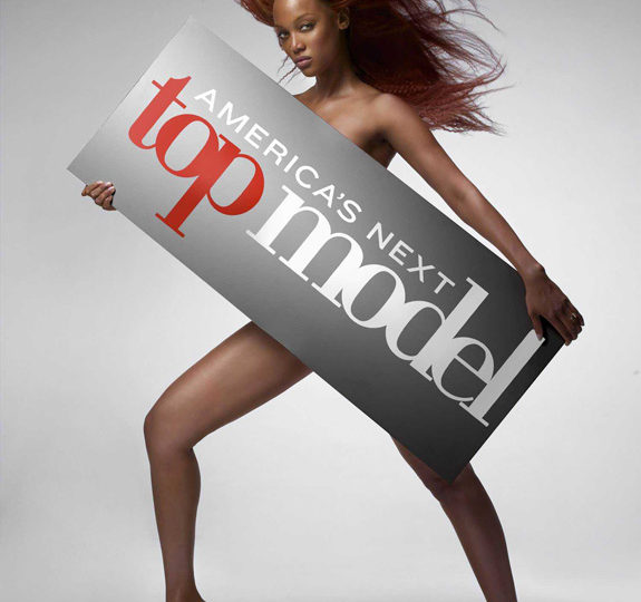 Tyra Banks: FIRE ALL THE THINGS!