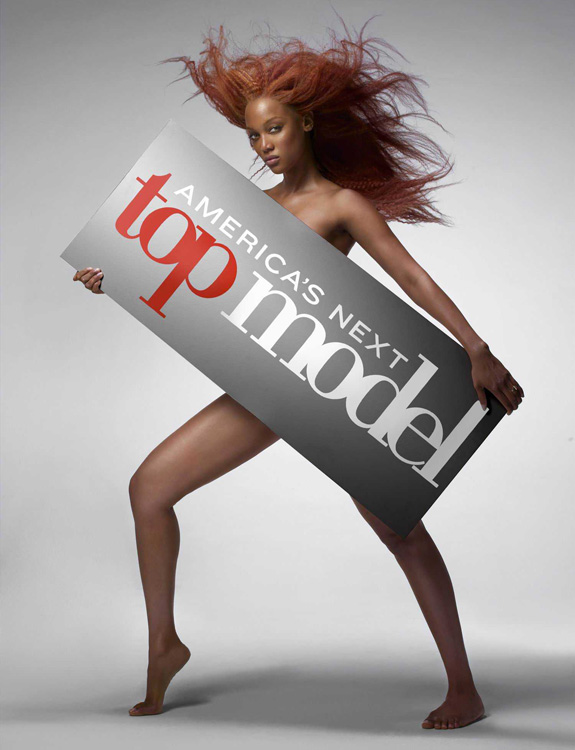 Tyra Banks - America's Next Top Model