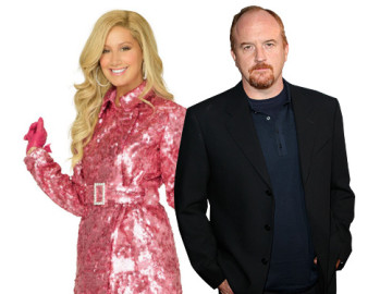 Ashley Tisdale to star in Louis C.K.'s new show?