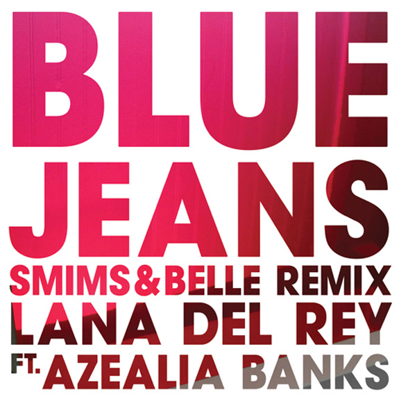 Lana Del Rey - Blue Jeans featuring Azealia Banks