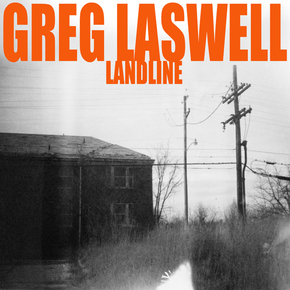 Greg Laswell - Landline