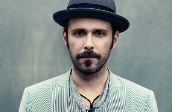 Greg Laswell