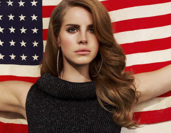 Lana Del Rey's new 'Carmen' music video!