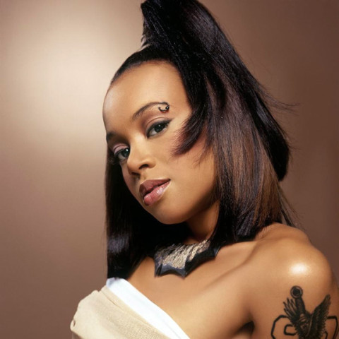 Lisa 'Left Eye' Lopes