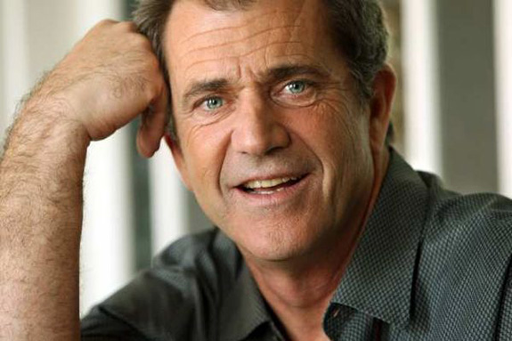 Mel Gibson's 'The Maccabees' ruined by anti-semitism?