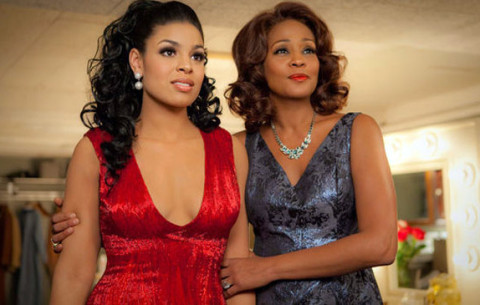 Whitney Houston and Jordin Sparks - Sparkle