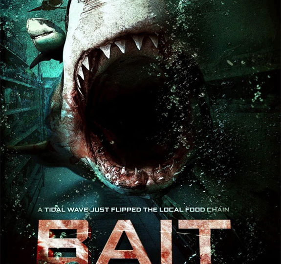 'Bait' (in 3D) looks awesomely stupid!