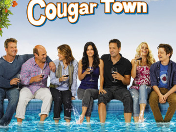 Cougar Town: Moving from ABC to TBS?