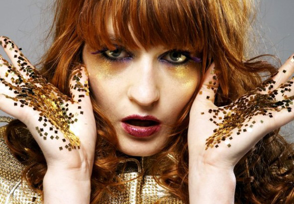 Florence + The Machine gets with 'Snow White'