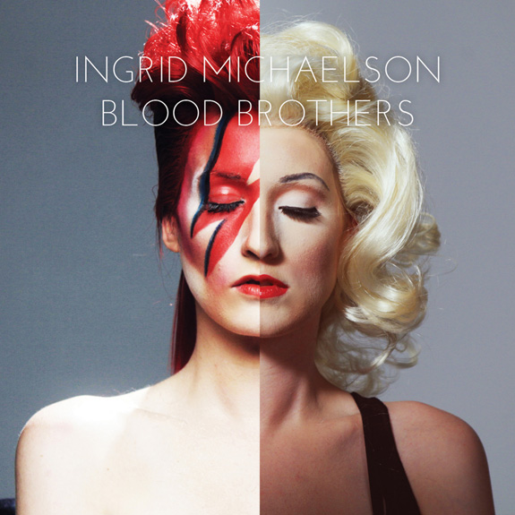 Ingrid Michaelson - Blood Brothers