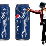 Michael Jackson - Pepsi