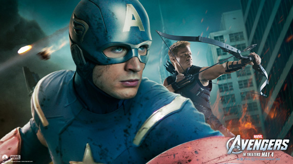 Box Office News: 'Avengers' goes over a billion!