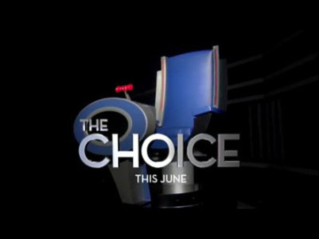 The celebrity singles for FOX's 'The Choice'