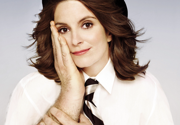 Ten quintessential Tina Fey quotes!