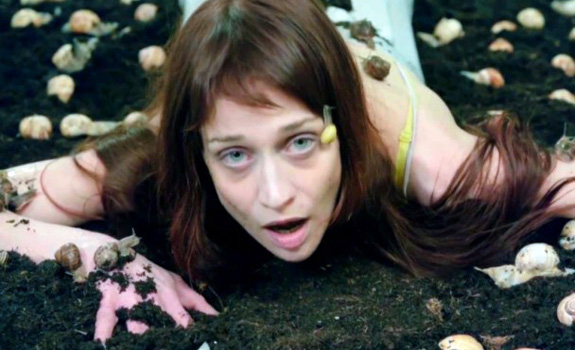 Fiona Apple's 'Every Single Night' video