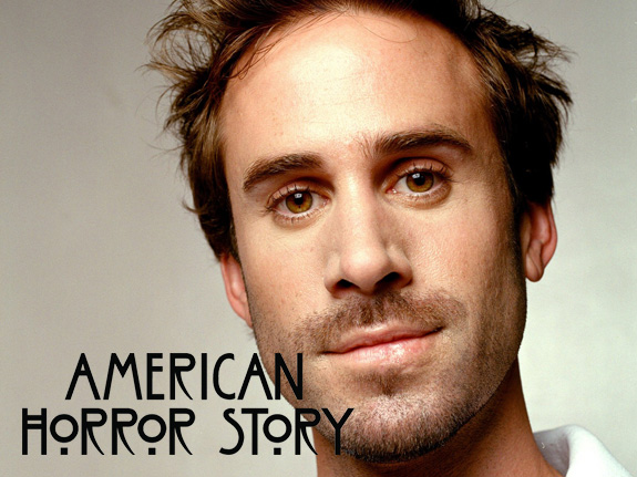 Joseph Fiennes is joining 'American Horror Story'