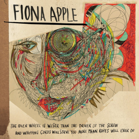 Fiona Apple - The Idler Wheel ...
