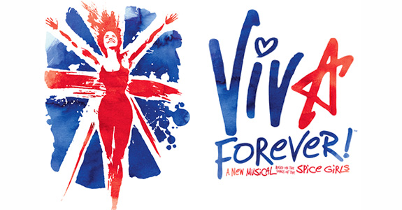 Spice Girls announce 'Viva Forever!'
