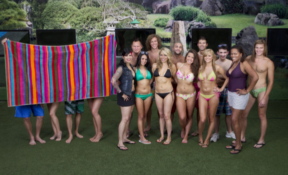 Meet the cast of 'Big Brother 14'