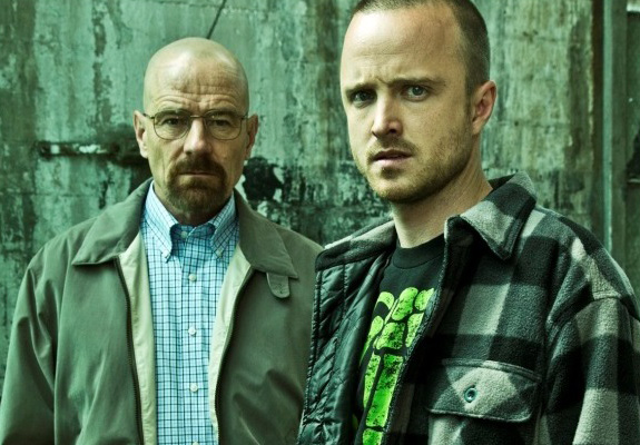 AMC to stream 'Breaking Bad' premiere for free!
