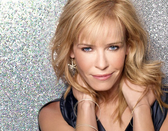 Chelsea Handler: The most overpaid person on TV?