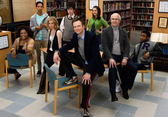New Showrunners: We won't ruin 'Community'