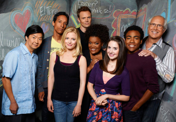 NBC defends Community's new changes