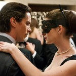 Christian Bale and Anne Hathaway in 'The Dark Knight Rises'