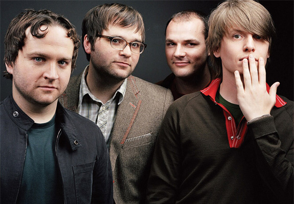 The Westboro Baptist Church hates Deathcab for Cutie