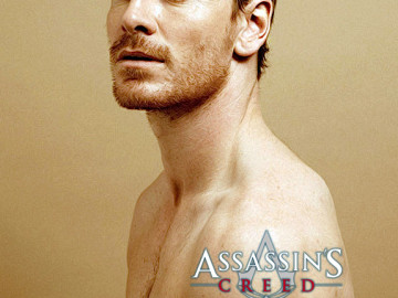 Michael Fassbender to star in 'Assassin's Creed'