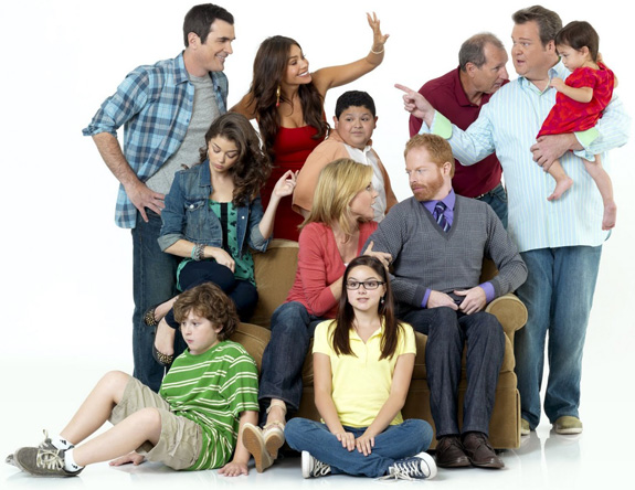 The 'Modern Family' cast wants out of their contracts