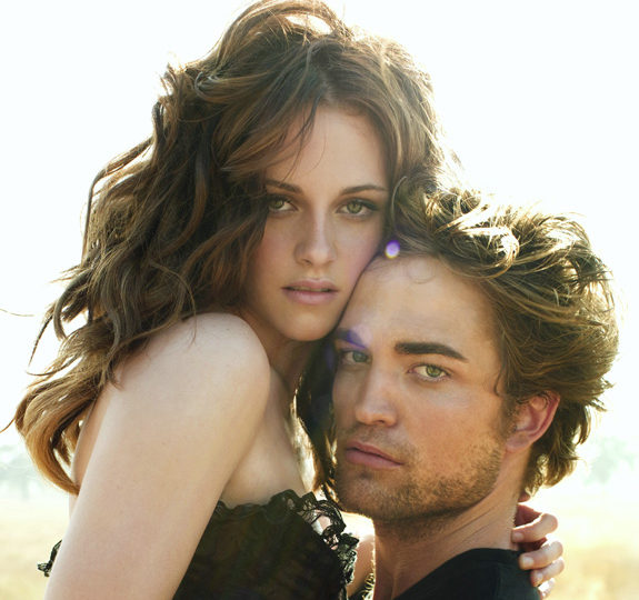 Kristen Stewart cheated on Robert Pattinson!