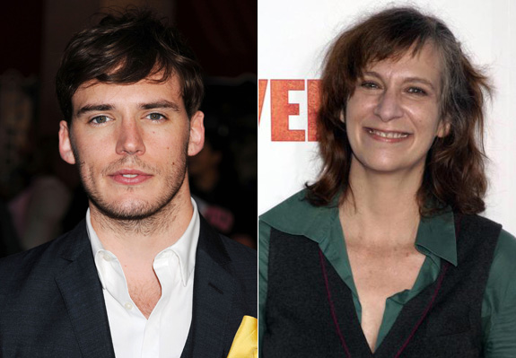 Casting: Finnick and Wiress (Hunger Games)