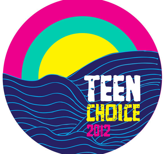 The 2012 Teen Choice Awards were last night …