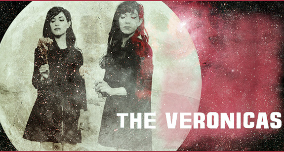 The Veronicas