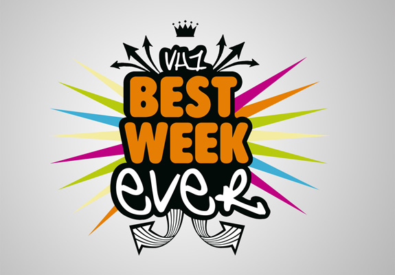'Best Week Ever' is coming back!