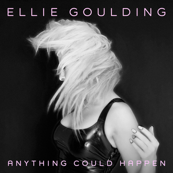 "Ellie Goulding - ""Anything Could Happen"""