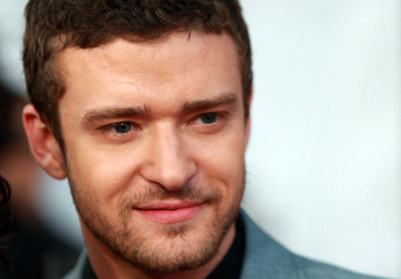 No, Justin Timberlake isn't working on a new album